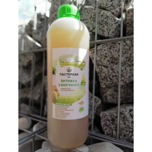 Жидкая вытяжка из биогумуса, 1 л
