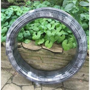 Слепая садовая трубка 16 мм, толщина 0.8 мм