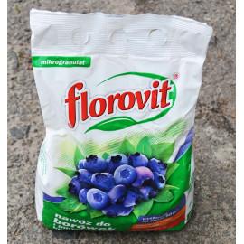 Удобрение для голубики Florovit (Флоровит), 5 кг