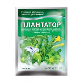"""Плантатор 0-25-50 """"Завязь"""" 25 г (шт.)"""