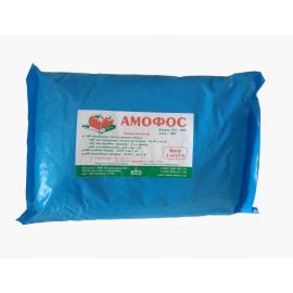 Аммофос, 1 кг (азотно-фосфорное удобрение)