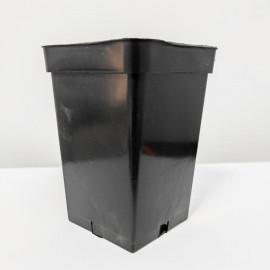 Горшок квадратный 0.3 л (7*7*10 см), Donkwiat