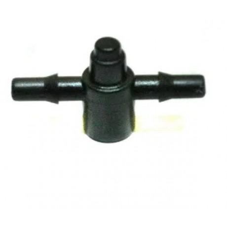 Стартер для микро трубки, 5 мм на 2 выхода