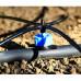 Стартер для микро трубки, 5 мм на 4 выхода
