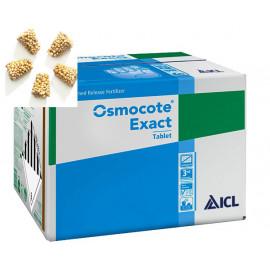 Удобрение Osmocote Exact Tablet 14+8+11+2+TE, упаковка 7,5 кг 1000 шт