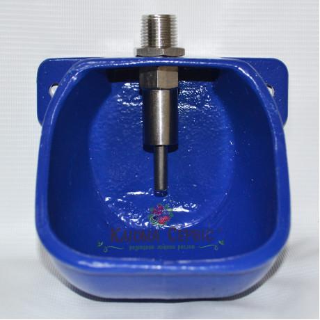 Чугунная поилка для відкорму, MP 10 (Ш-13, Г-12 см)