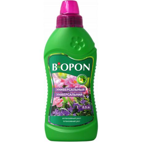 Удобрение минеральное универсальное Biopon 500 мл