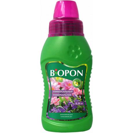 Минеральное удобрение Biopon для орхидей Biopon 250 мл
