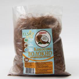 Кокосовое волокно, 1 л