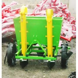 Картофелесажалка двухрядная S201, для трактора от 25 л.с.