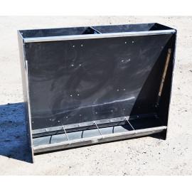 Кормовой автомат для свиней, 4 секции (AP4T)