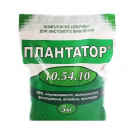 """Плантатор 10-54-10 """"Цветение, бутонизация"""" 5 кг (шт.)"""