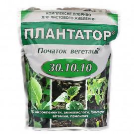 """Плантатор 30-10-10 """"Начало вегетации"""" 1 кг (шт.)"""