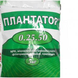 """Плантатор 0-25-50 """"Завязь"""" 5 кг (шт.)"""