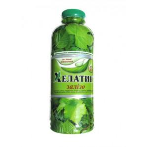 Хелатин Железо 1,2 л