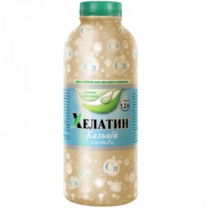 Хелатин Кальций 1,2 л