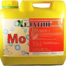 Хелатин Молибден 5% 10 л