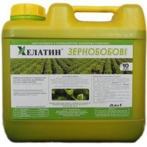 Хелатин Зернобобовые 10 л