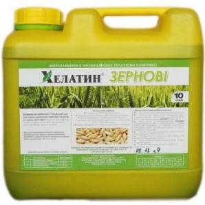 Хелатин Зерновые 10 л