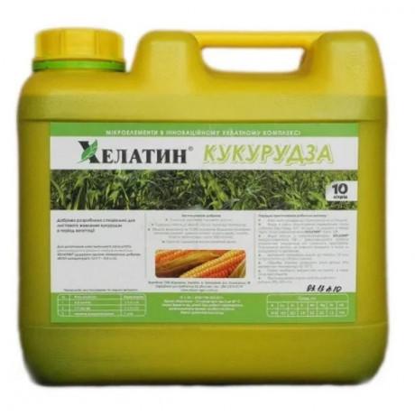 Удобрение Хелатин Кукуруза 10 л