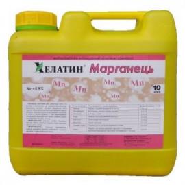 Хелатин Марганец 10 л