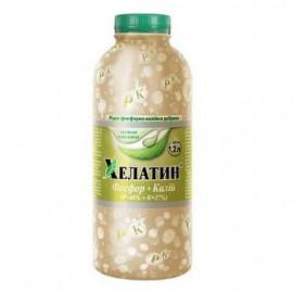 Хелатин Фосфор-Калий 1,2 л