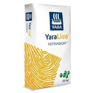 Удобрение YaraLiva NITRABOR, 25 кг