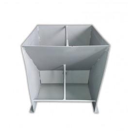 Кормушка для подсосных поросят (от 5 - до 30 кг) для доращивания
