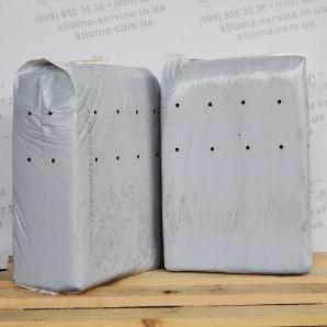 Торф верховой в мешках 3.5-4.5 Ph фр. 0-7 мм, 100 л