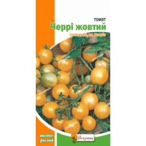 Семена томата сорт Черри желтый