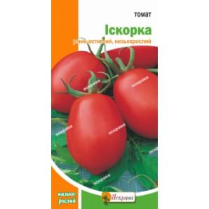 Семена томата сорт Искорка