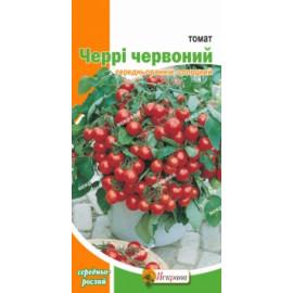 Семена томата сорт Черри красный