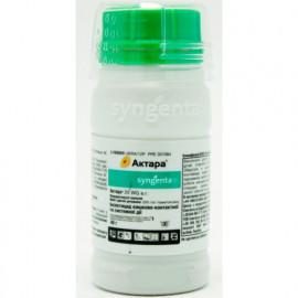 Инсектицид Актара 25 WG в.г., 250 гр
