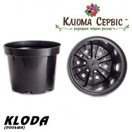 Горшки для рассады 2.5 л (кр), KLODA (Польша)