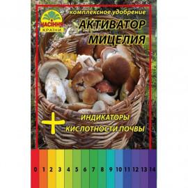 Активатор мицелия (удобрение), 40 гр