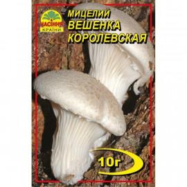 Мицелий гриба Вешенки королевской, 10 гр
