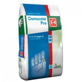 Удобрение Osmocote Pro 19+9+10+2MgO TE срок 3-4М, 25 кг