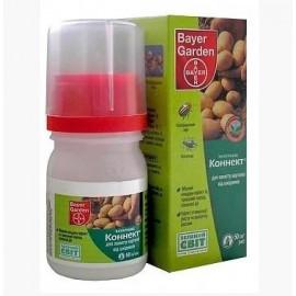 Инсектицид Коннект 112,5 SС к.с., 50 мл
