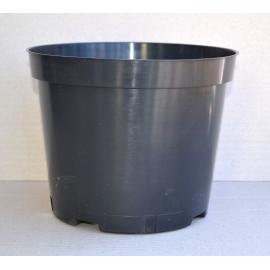Горшок круглый 100 л (d-60,h-45 ) Donkwiat
